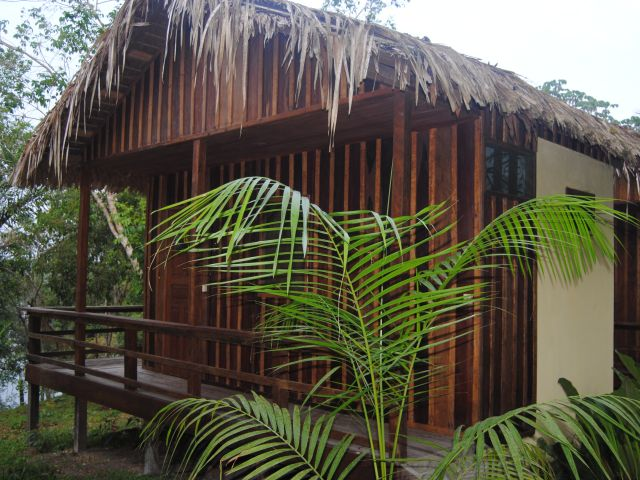 lodge Amazon Antonio's Lodge