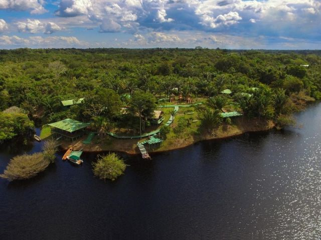 Evolucao Ecolodge